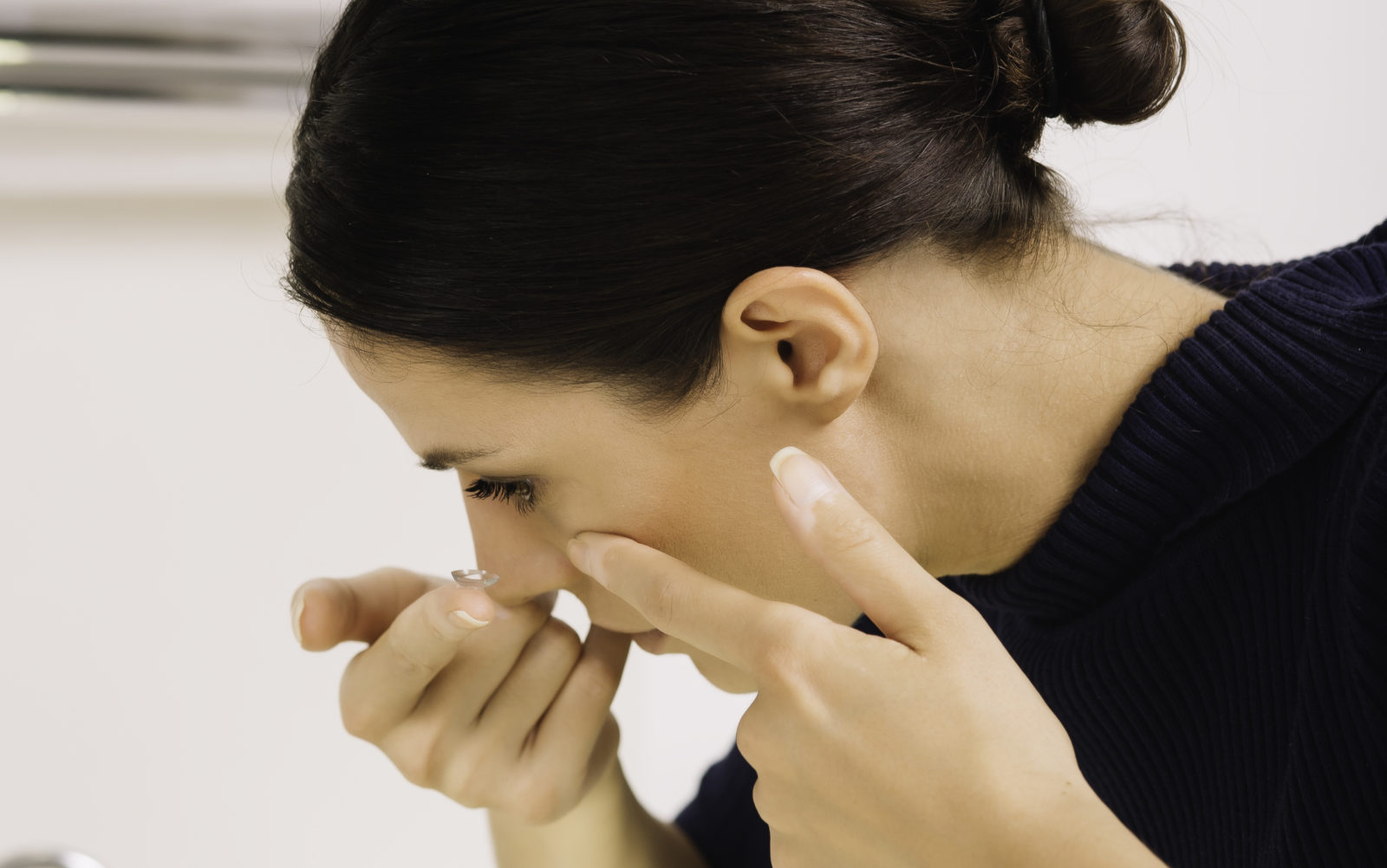Se želite naročiti na okulistični pregled za kontaktne leče ali imate vprašanje?