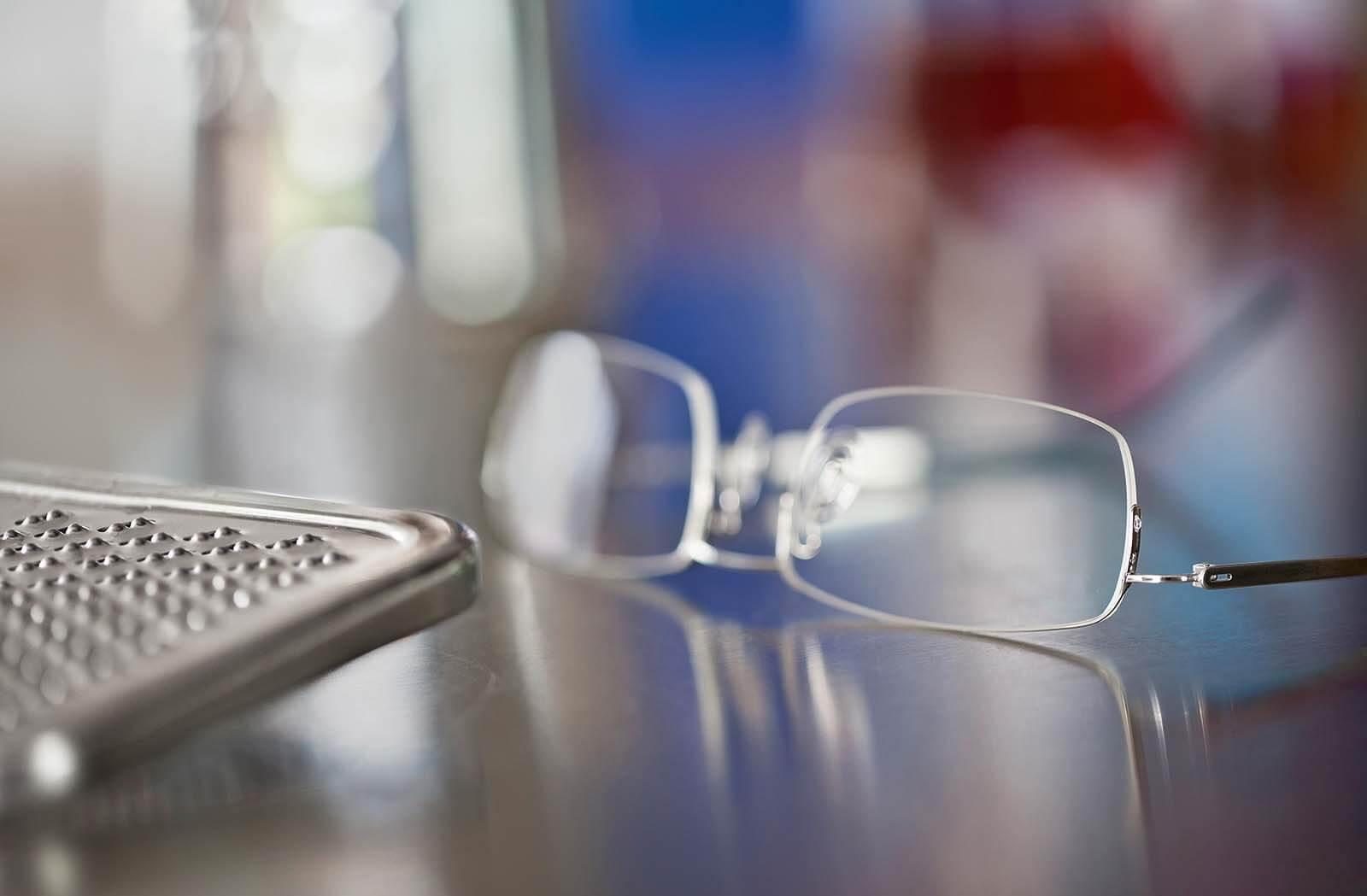 Praktičnost progresivnih očal