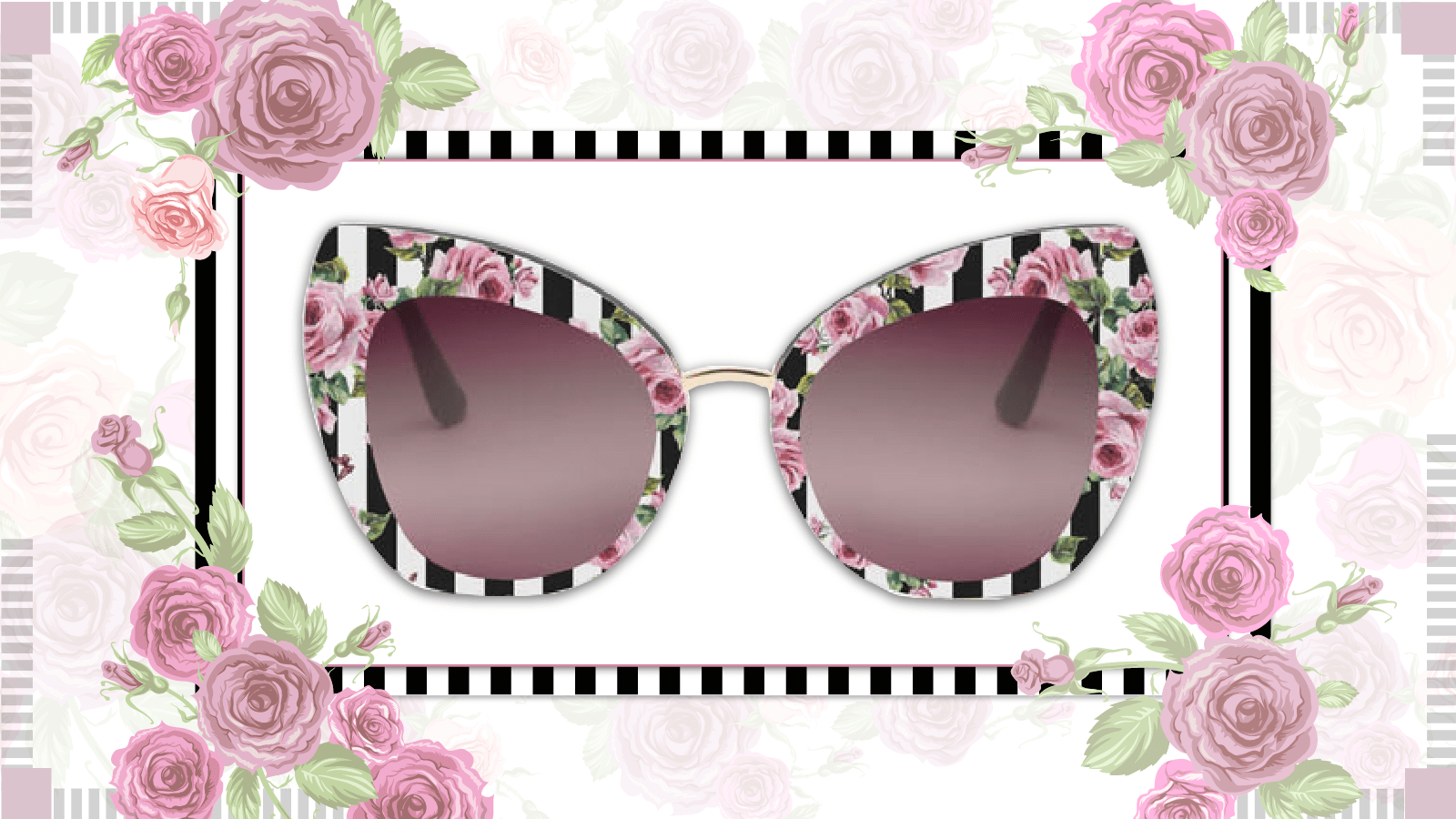 Dolce&Gabbana-Rose Collection