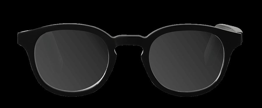 Black sončna / IG002